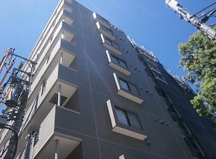 マンション大規模修繕|東京都中野区分譲マンションの場合