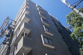マンション大規模修繕|東京都中野区分譲マンション