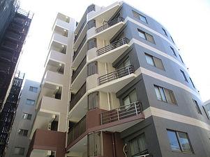マンション大規模修繕|東京都品川区東品川分譲マンションの場合