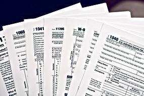 Form 1040 Individual Income Tax return f
