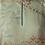 Thumbnail: Lange jurk print