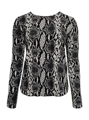 Sweater lange mouw Elvira