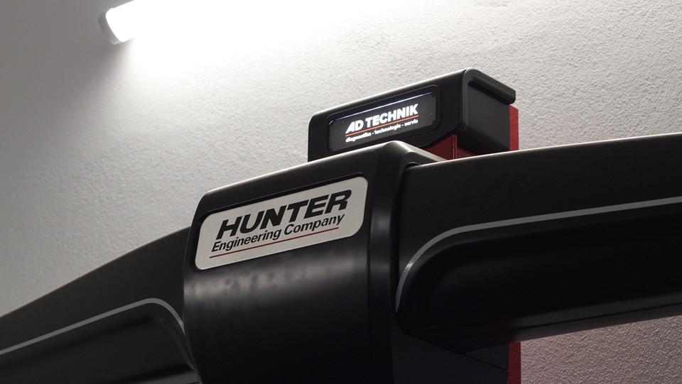 Hunter HawkEye Elite