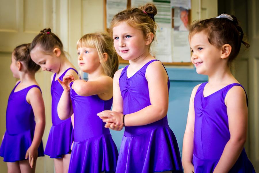 JADPA Dance Classes