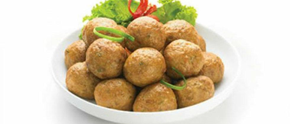Chicken kofta (meat ball) (Net weight 1kg)