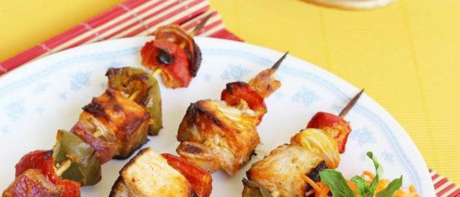 Fish Tandoori Tikka( Ready to cook)