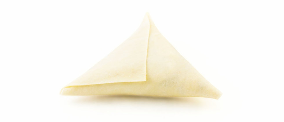 Mutton Samosa(Ready to cook) (Net weight 1kg)