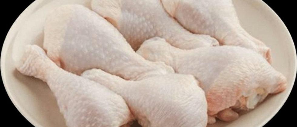 Chicken drumstick (with skin)(Net weight 1kg)