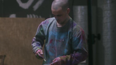 A Dance With Paint: Sonder Documentary