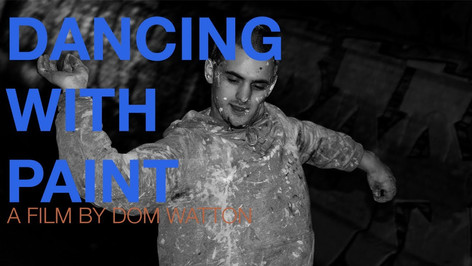 Dance With Paint