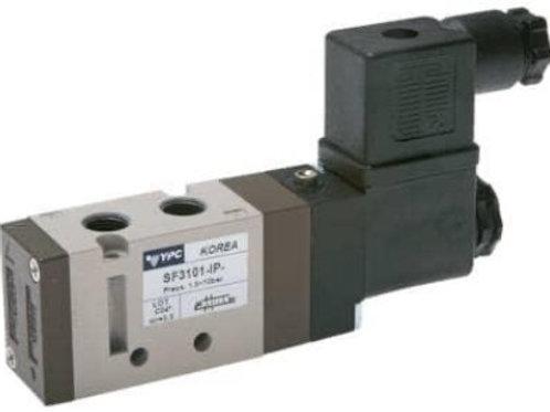 YPC SF4101-IP 5/2-way solenoid valve
