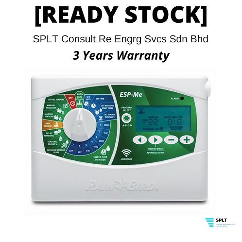 [ORIGINAL] Rain Bird Irrigation Timer Controller (ESP-ME) Series