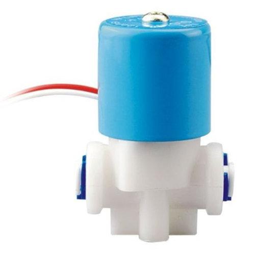 SLC-10 Water Dispenser Solenoid Valve (Quick Connect)