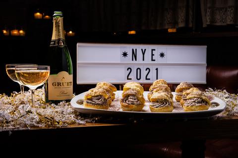 KHueyMedia The Bonnie NYE 2020