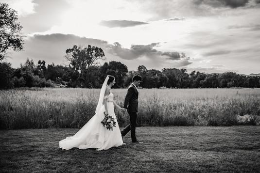 Wedding at Sweet Heart Winery
