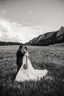 Wedding Photo in Boulder, CO