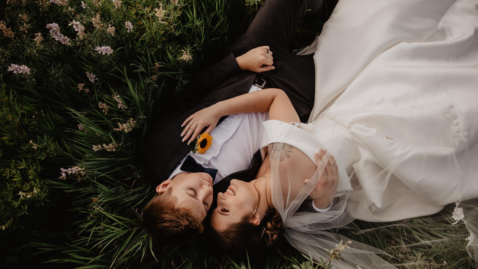 Wedding Video Elopement