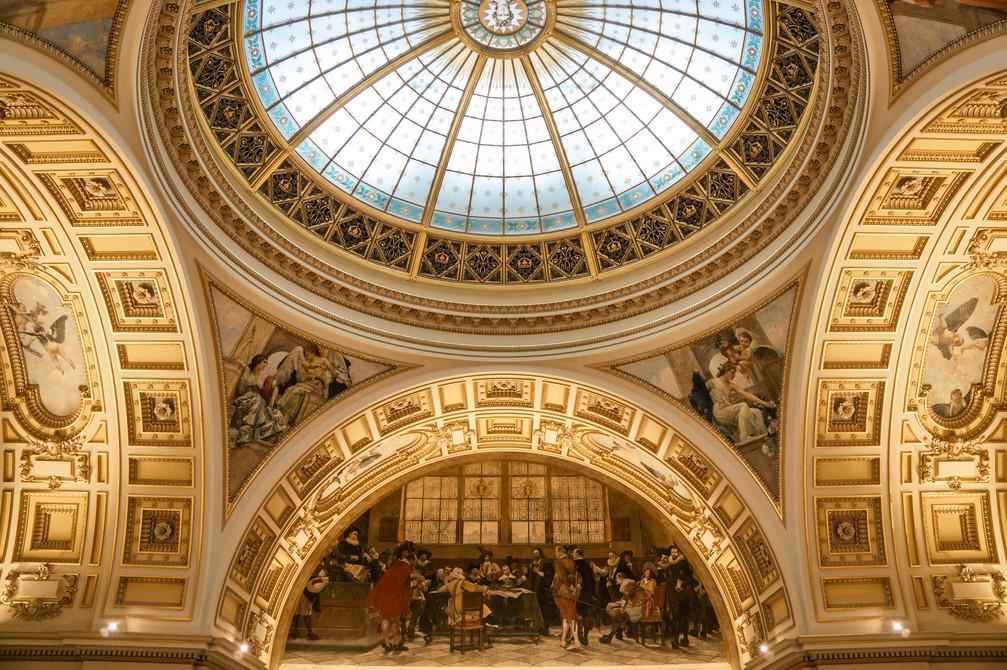 Nationales Museum Prag, Tschechien