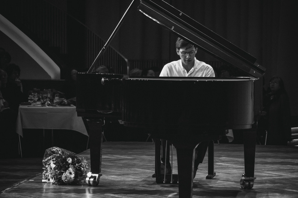 Prix du Piano, Nuron Mukumi