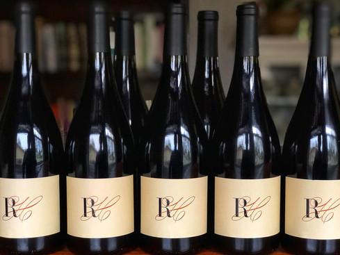 2016 Read Holland Pinot Noir