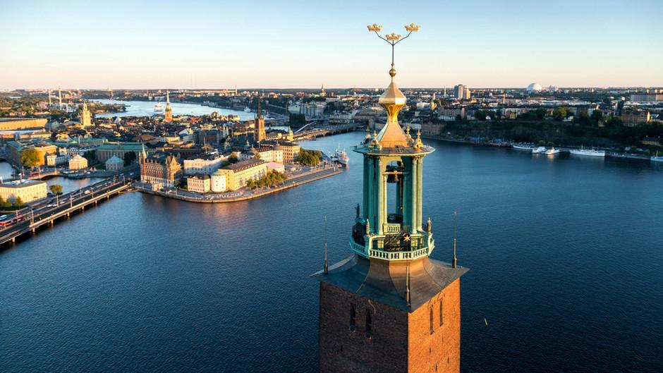 Därför blir svenska bostadsmarknaden inte orsaken till vår nästa recession