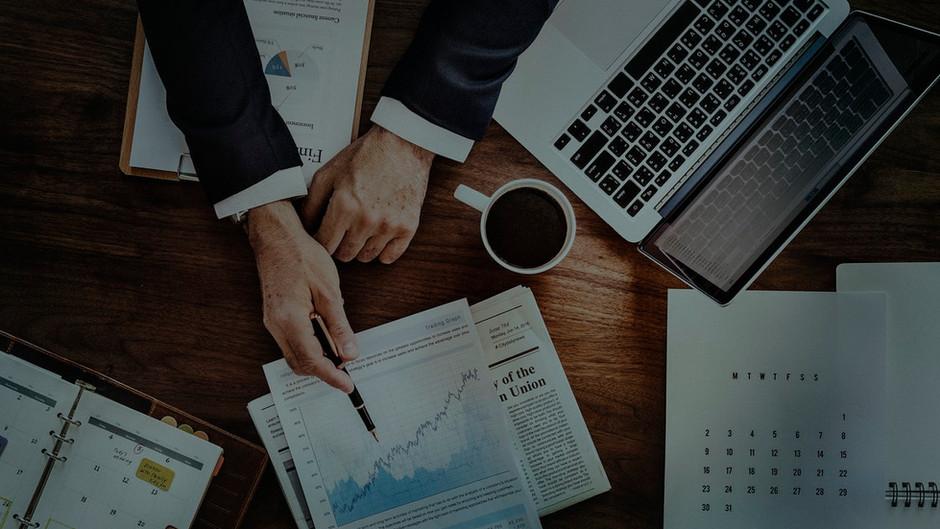 Aktieinlägg: Vad händer när man styckar ett konglomerat? Thyssenkrupp och ABB
