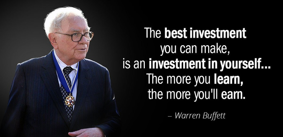 Learn from a Value Investor - Martim Freire