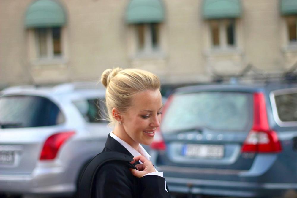 Managementkonsult Stockholm
