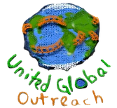 United Global Outreach Logo