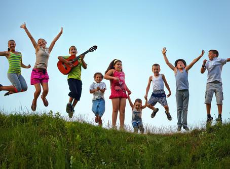 Какие качества будут нужны ребенку в будущем?