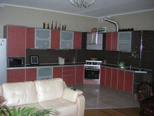 Кухня, шкафы-купе, прихожая, гардероб, письменный стол, гарнитур в детскую комнату