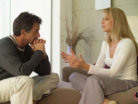 """Техника """"Я-высказывание"""" улучшает отношения!"""