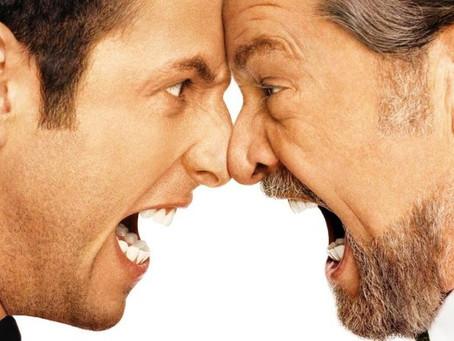 6 способов справиться с гневом