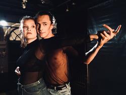 Minea Lång & Miika Suonperä