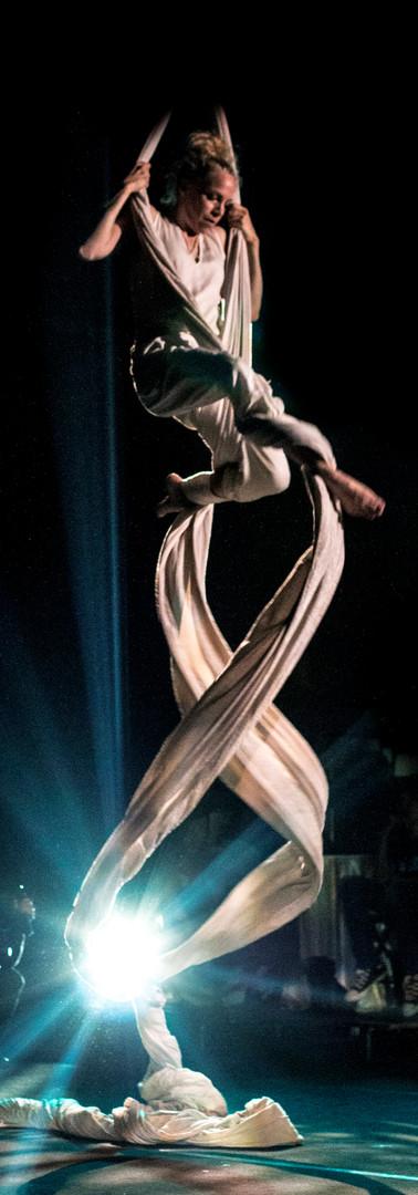 Jazz Meets Theatre / Dance / Circus 2019