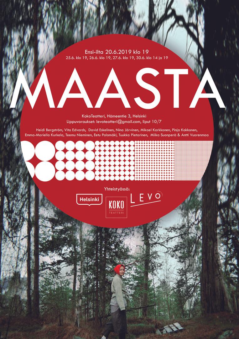 Maasta (2019)