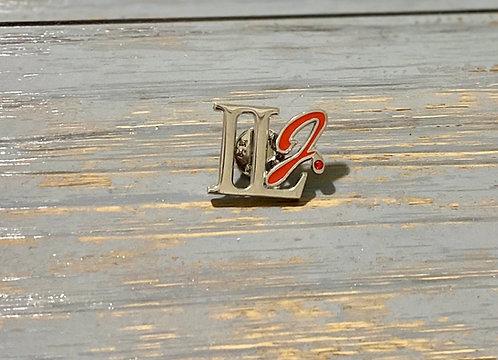 A120, ILJ Lapel Pin