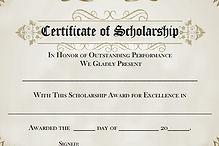 Scholarship Cert.jpg