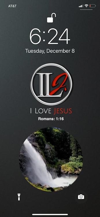 LW102, ILJ Live Wallpaper 2 (IPhone 11 +)