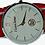 Thumbnail: A122, ILJ Watch Red Nylon Band
