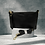 Thumbnail: H140, ILJ Leather Clutch (Black)