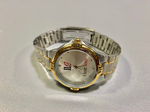 A114, 1st Gen ILJ Monogram Watch