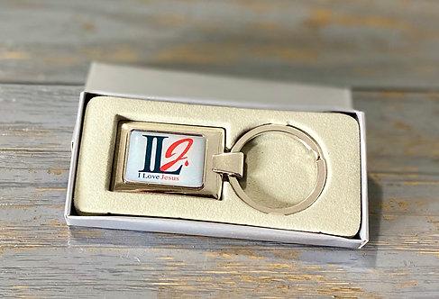 A113, ILJ Keychain