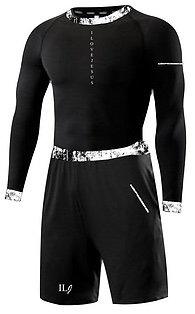Men's Athletic Wear