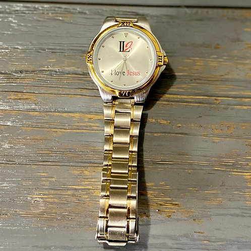 1st Gen ILJ Monogram Watch