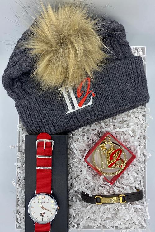 G100, ILJ Women's Gift Box
