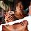 Thumbnail: H126, ILJ Leather Tote Cross Body Handbag (Brown)