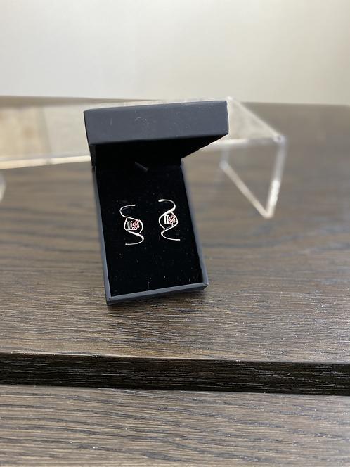 A121, ILJ Earrings