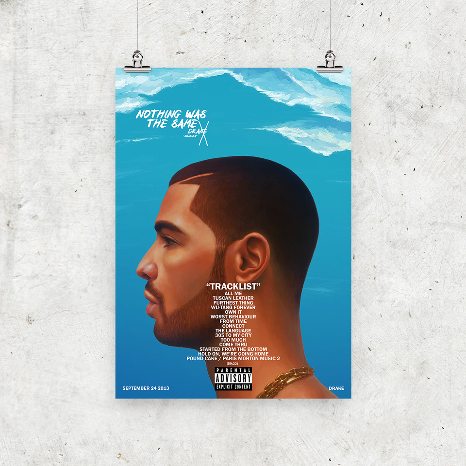 Drake-Nothing-Was-The-Same-Album-Cover-P