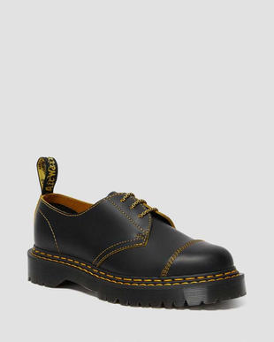 1461 Bex Double Stitch Shoes